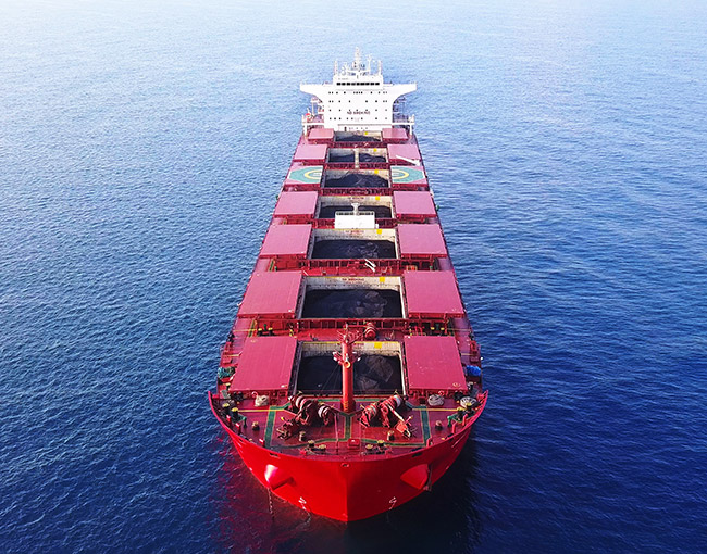Alghanim Group of Shipping & Transport, Kuwait